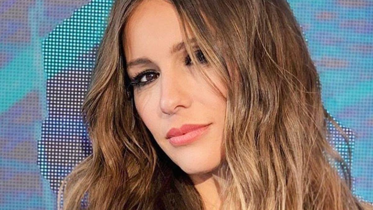 Pampita se metió en la polémica de Karina Jelinek y su soñador de Cantando 2020