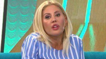 Barbie Simons suspendida de Hay que ver por dar una nota para LAM