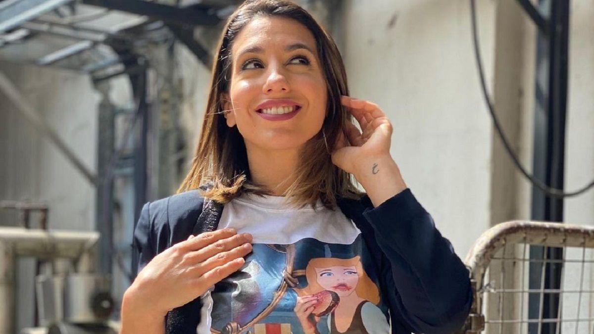 Cinthia Fernández apuntó contra Matías Defederico por incumplir con la cuota alimentaria de sus tres hijas