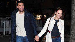 Paula Echevarría anuncia en Instagram que espera un hijo con Miguel Torres