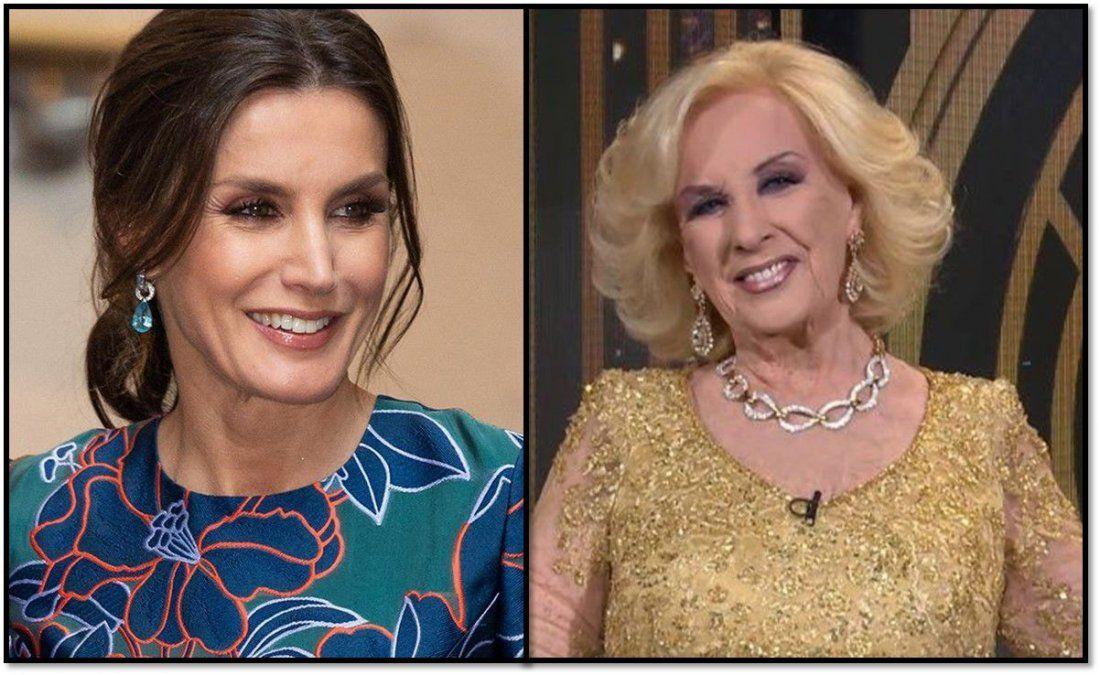 Letizia Ortiz pidió que una figura muy especial esté presente en la cena de honor que se le ofrecerá al rey en el Centro Cultural Kirchner