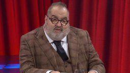 Jorge Lanata muy crítico con el gobierno por el manejo de la pandemia