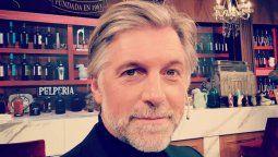 Mariano Iúdica está aislado tras contagio de Horacio Cabak