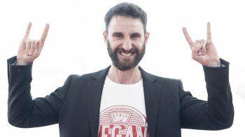 Dani Rovira revela el resultado de su primera revisión tras superar el cáncer