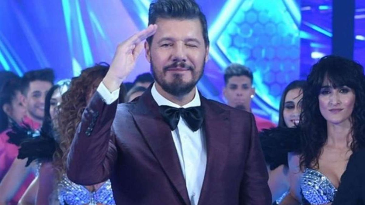 Marcelo TInelli podría romper con El Grupo Clarín