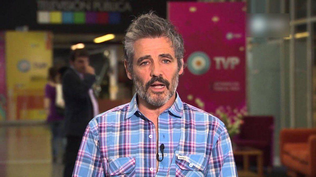 Famoso actor relató que para interpretar a un linyera vivió la experiencia de pasar dos días en la calle, y nadie lo reconoció