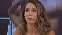 Cinthia Fernández, panelista de televisión y candidata a diputada