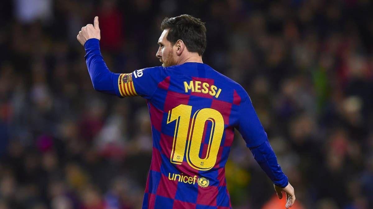 ¡Es el momento! Lionel Messi es libre para fichar por otro equipo
