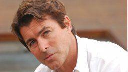 El actor Gabriel Corrado interpretará a un político argentino en la serie Riviera