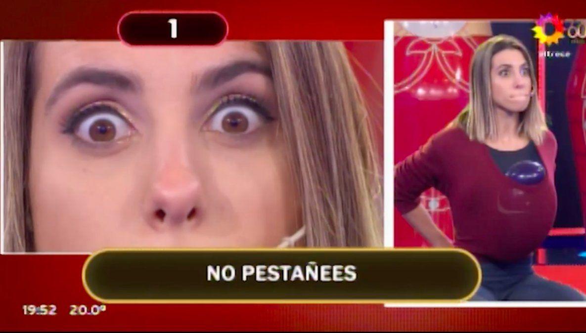 Cinthia Fernández enMamushka