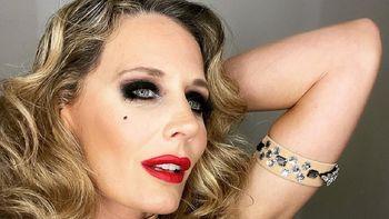 Rocío Marengo, personalidad de televisión