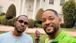 Will Smith pone en alquiler la mansión de El Príncipe del Rap