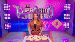 El Precio Justo no volverá a Telefe, ¿Qué hará Lizy Tagliani?