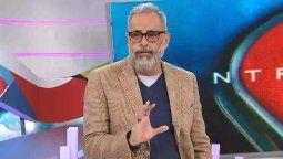 Jorge Rial habló sobre los talentos en la televisión