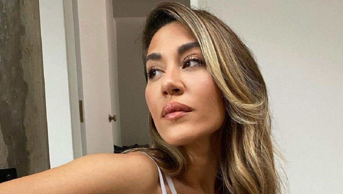 Jimena Barón volvió a referirse al romance de Daniel Osvaldo y Gianinna Maradona
