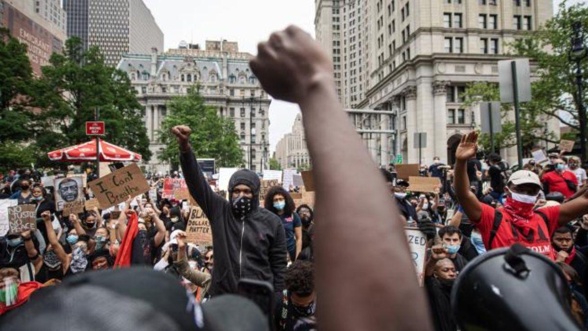 Netflix muestra su apoyo al movimiento Black Lives Matter