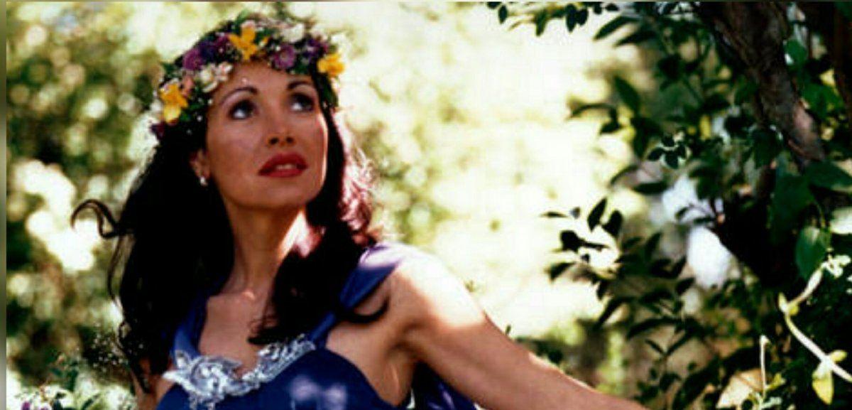 La leyenda de Gilda comenzó el 7 de septiembre de 1996 al morir trágicamente