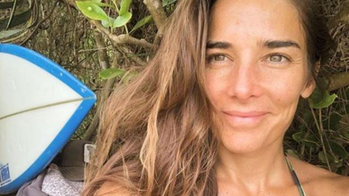 La actriz Juana Viale reapareció en redes después de 10 días