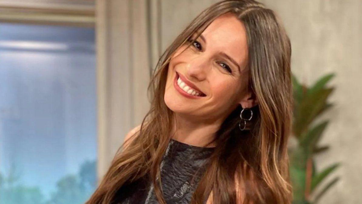 Pampita impresionada al escuchar el récord sexual de Natalie Weber