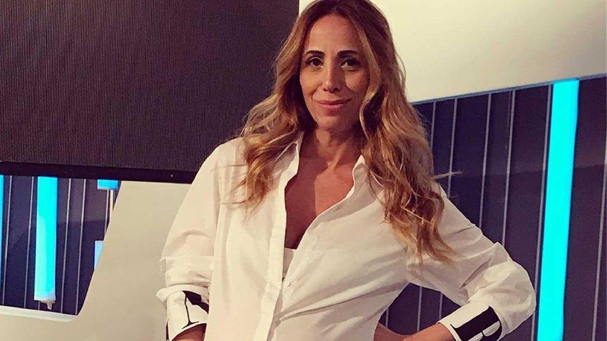Muy discriminador Paula Varela contra Fede Bal