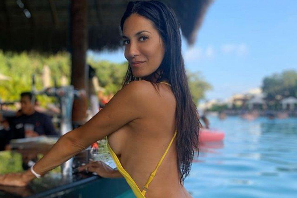 Silvina Escudero habló acerca de su relación con Gustavo Conti