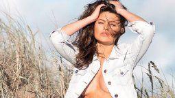 Sofía Jujuy Jiménez está aprendiendo a disfrutar su soledad