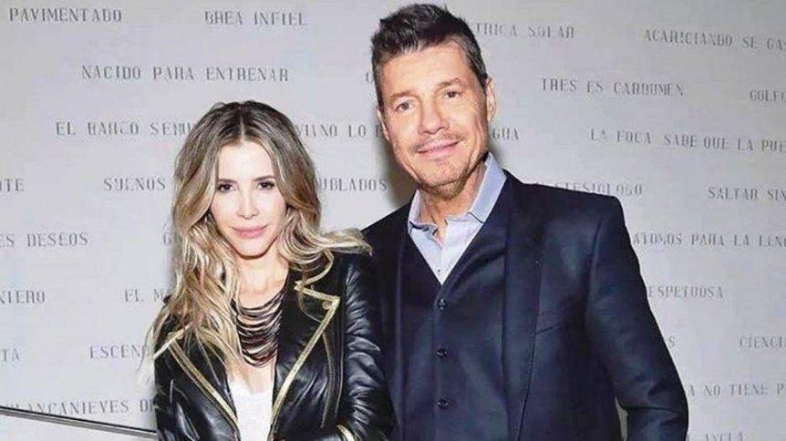 Marcelo Tinelli y Guillermina Valdés se unieron para apoyar noble causa