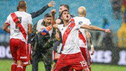 River Plate recibirá en Avellaneda a la oncena brasilera de Palmeiras