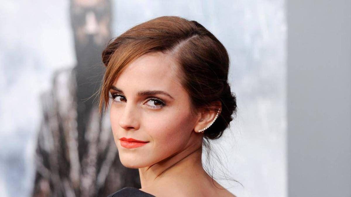 La actriz Emma Watson filmó por última vez en 2019
