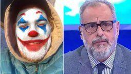 Patricio Giménez el rey del Twitter