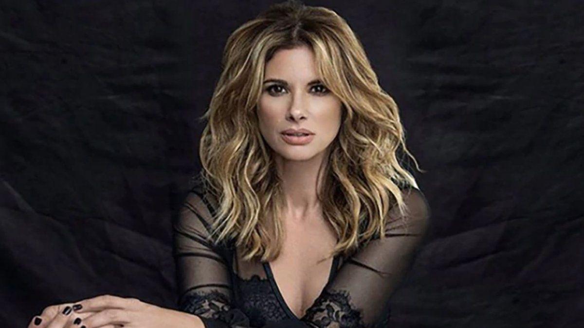 Alessandra Rampolla dejó El Club de las Divorciadas aparentemente por problemas con la conductora Laurita Fernández