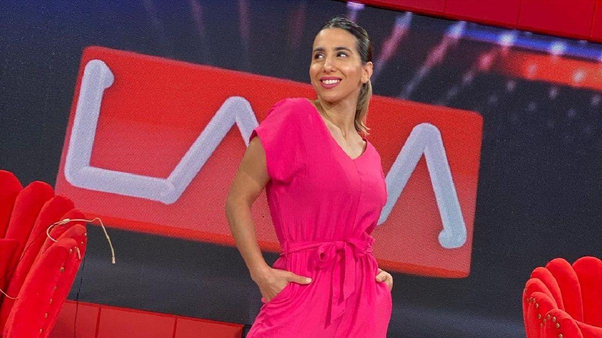 Cinthia Fernández con todo contra Karina Iavícoli