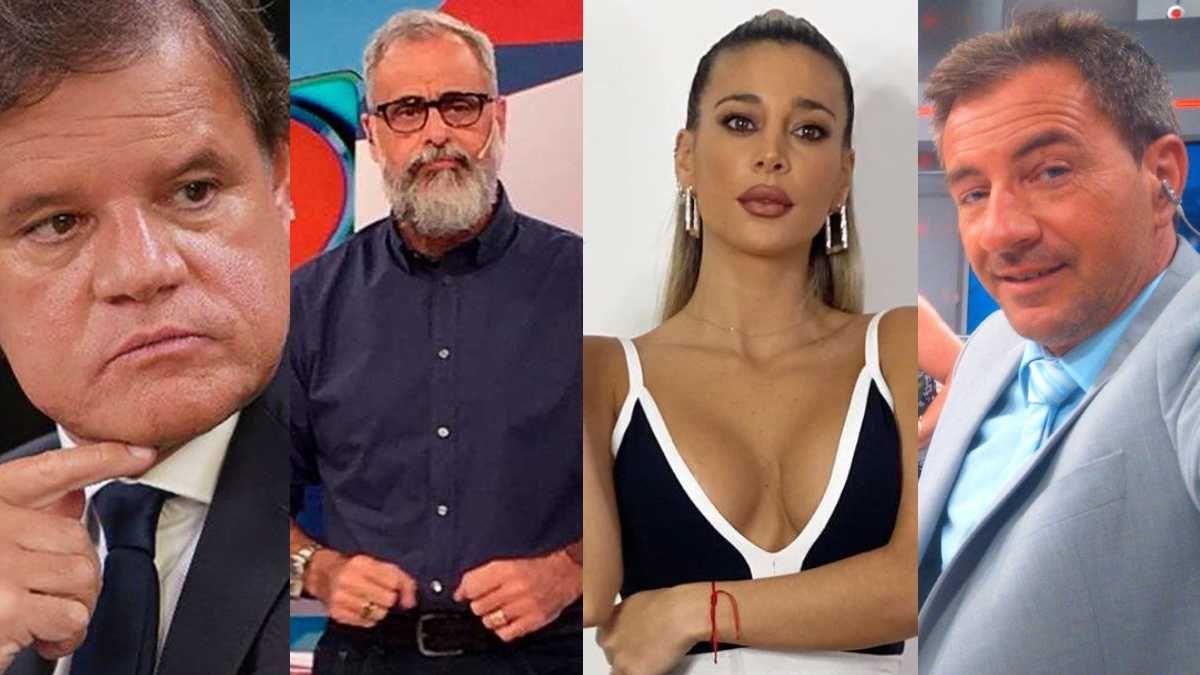 Entre pánico y críticas: Las reacciones de los famosos por los contagios por Covid-19 en la TV