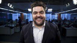 Darío Barassi se tentó con la risa de una participante de 100 Argentinos Dicen