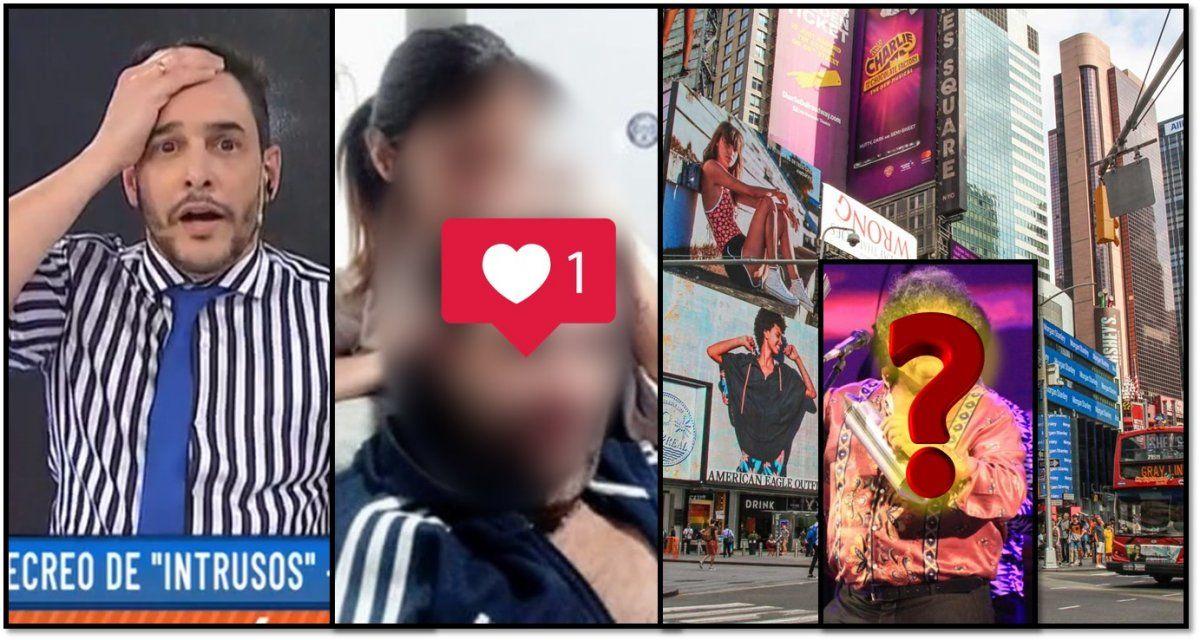 Los Palmeras a New York, la hermana hot de famosa y romances