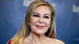 ¡Premiada! Ana Obregón recibirá un prestigioso galardón