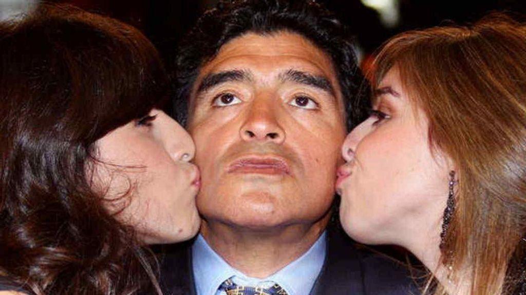 ¿Es ciencia ficción?: Gianinna Maradona estalla contra Diego