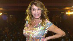 La ex modelo Pata Villanueva está grave tras sufrir un accidente doméstico