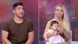 Deplorables audios del Chino Maradona contra su ex Vanessa