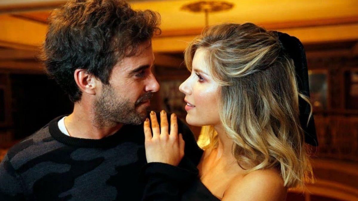 Laurita Fernández confirmó que se separó de Nicolás Cabré