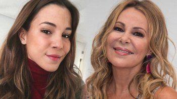 La sobrina de Ana Obregón aún está desconsolada por la muerte de su primo