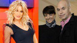 Hay una cuarentena VIP: la denuncia de Yanina Latorre a... ¿la mujer de Horacio Rodríguez Larreta?