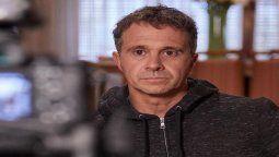 El periodista Sergio Lapegüe se tomará un descanso