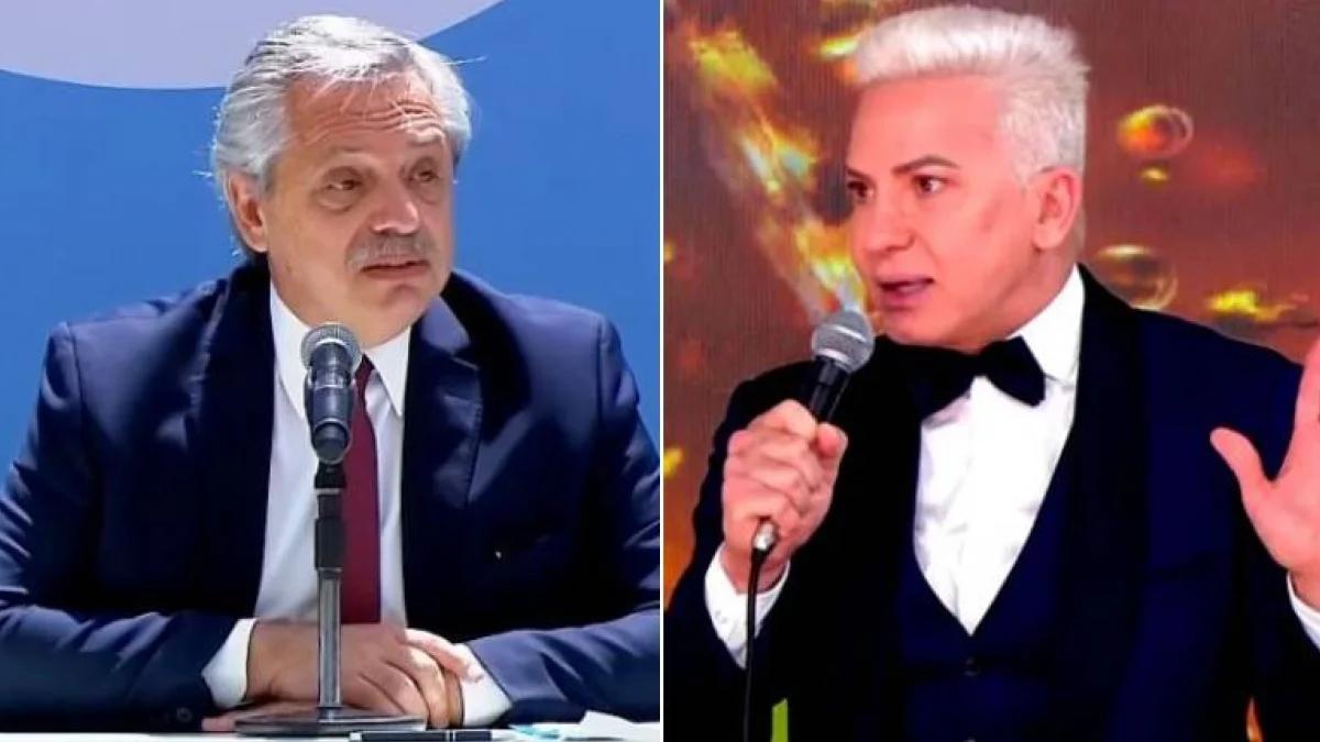 Flavio Mendoza contra Alberto y CFK por cómo gestionarion la cuarentena