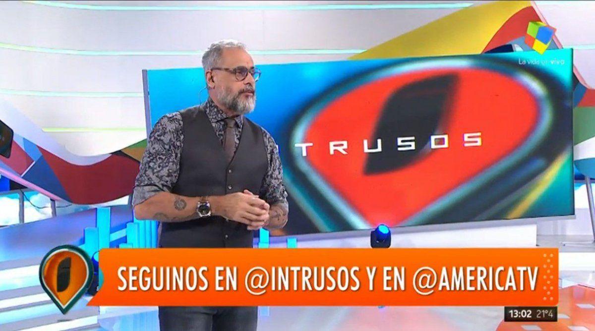 Volvió Jorge Rial y habló del tema de los posteos de su hija Morena: Sentí vergüenza y la siento; pido disculpas por el bochorno