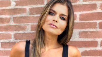 Angie Balbiani habló con Mario Peluffo del conflicto en la TV