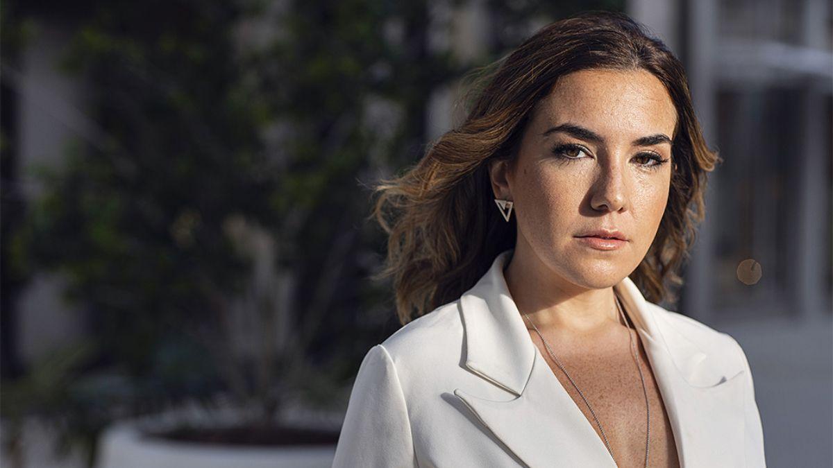 Lucía Ugarte fue sometida a una operación de emergencia luego de congelar sus óvulos