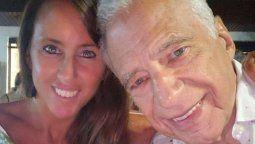 Estefanía Pasquini habló de su preparación psicológica para la muerte de Alberto Cormillot