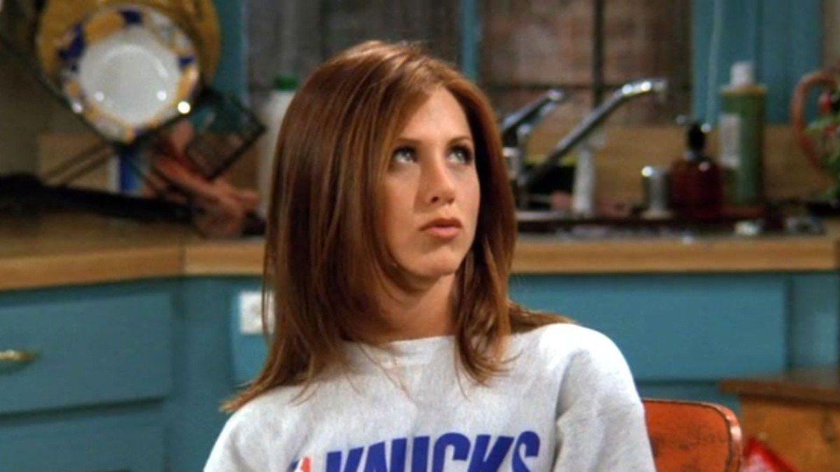 Las impactantes fotos de Jennifer Aniston antes de Friends