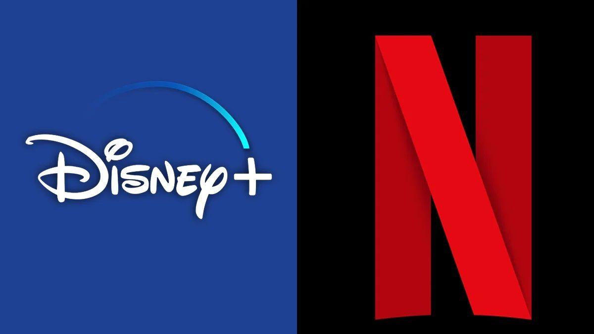 En la nota te mostramos la lista de películas que salen de Netflix y llegarán a Disney Plus